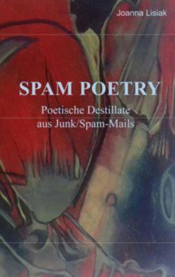 Spam-Poetry, Joanna Lisiak