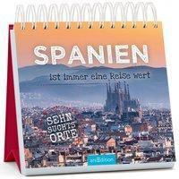 Spanien ist immer eine Reise wert