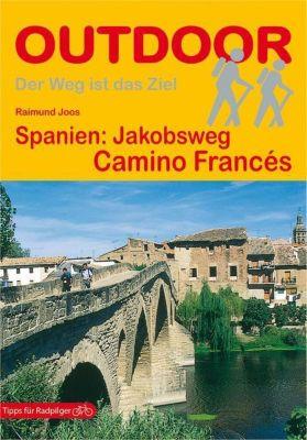 Spanien: Jakobsweg Camino Francés, Raimund Joos