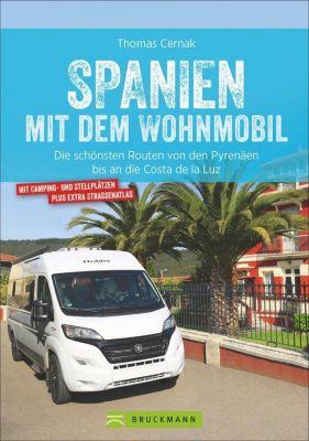 Spanien mit dem Wohnmobil - Thomas Cernak  