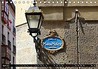 Spaniens Baskenland (Tischkalender 2019 DIN A5 quer) - Produktdetailbild 4