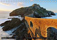 Spaniens Baskenland (Tischkalender 2019 DIN A5 quer) - Produktdetailbild 8
