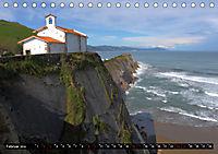 Spaniens Baskenland (Tischkalender 2019 DIN A5 quer) - Produktdetailbild 2