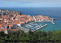 Spaniens Baskenland (Tischkalender 2019 DIN A5 quer) - Produktdetailbild 5