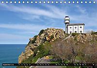 Spaniens Baskenland (Tischkalender 2019 DIN A5 quer) - Produktdetailbild 9
