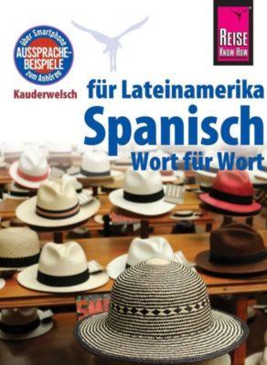 Spanisch für Lateinamerika Wort für Wort - Vicente Celi-Kresling pdf epub