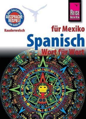 Spanisch für Mexiko - Wort für Wort - Enno Witfeld pdf epub