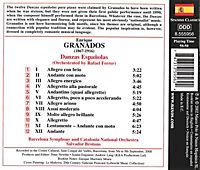 Spanische Tänze - Produktdetailbild 1