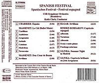 Spanisches Festival - Produktdetailbild 1