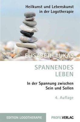 Spannendes Leben, Elisabeth Lukas