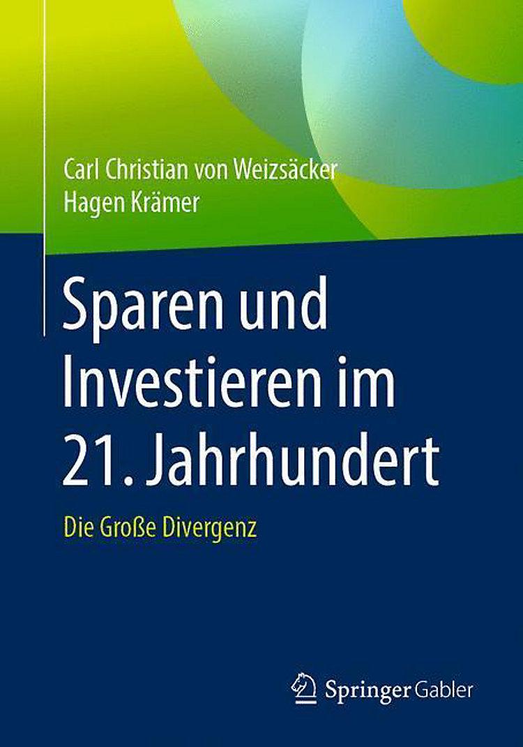 Sparen Und Investieren Im 21 Jahrhundert Buch Versandkostenfrei