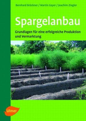 Spargelanbau, Bernhard Brückner, Martin Geyer, Joachim Ziegler