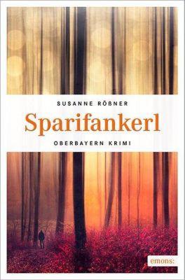 Sparifankerl - Susanne Rößner |