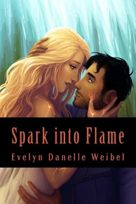 Spark into Flame, Evelyn Weibel