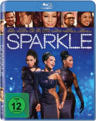 Sparkle, Mara Brock Akil, Howard Rosenman