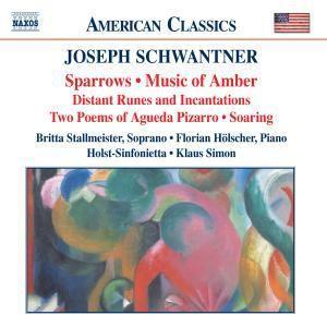 Sparrows/Music Of Amber, Stallmeister, Hölscher, Simon
