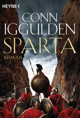Sparta - Conn Iggulden pdf epub