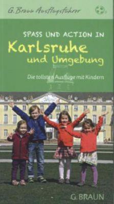 Spaß und Action mit Kindern in Karlsruhe und Umgebung, Veronika Beyer