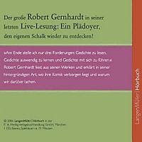 Spaßmacher, Ernstmacher, 1 Audio-CD - Produktdetailbild 1