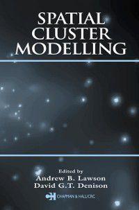 Spatial Cluster Modelling