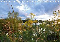 Spaziergang an der Donau (Tischkalender 2019 DIN A5 quer) - Produktdetailbild 8