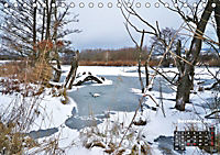 Spaziergang an der Donau (Tischkalender 2019 DIN A5 quer) - Produktdetailbild 12