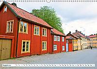 Spaziergang in Stockholm: Besuch in der Hauptstadt von Schweden (Wandkalender 2019 DIN A3 quer) - Produktdetailbild 8