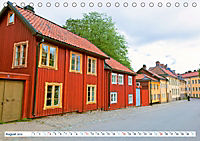 Spaziergang in Stockholm: Besuch in der Hauptstadt von Schweden (Tischkalender 2019 DIN A5 quer) - Produktdetailbild 8