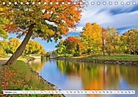 Spaziergang in Stockholm: Besuch in der Hauptstadt von Schweden (Tischkalender 2019 DIN A5 quer) - Produktdetailbild 10