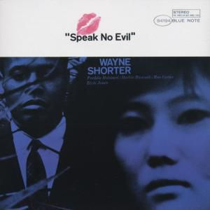 Speak No Evil, Wayne Shorter