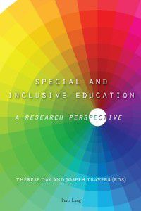 Special and Inclusive Education