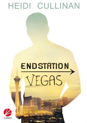 Special Delivery: Endstation: Vegas, Heidi Cullinan