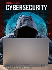 Special Reports: Cybersecurity, Melissa Higgins