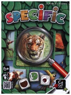 Specific (Spiel)