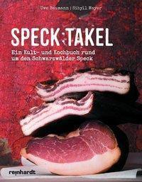 Speck:takel - Uwe Baumann  