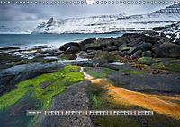 Spectacular beauty - Faroe Islands (Wall Calendar 2019 DIN A3 Landscape) - Produktdetailbild 1
