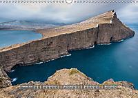 Spectacular beauty - Faroe Islands (Wall Calendar 2019 DIN A3 Landscape) - Produktdetailbild 2