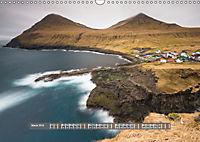 Spectacular beauty - Faroe Islands (Wall Calendar 2019 DIN A3 Landscape) - Produktdetailbild 3