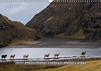 Spectacular beauty - Faroe Islands (Wall Calendar 2019 DIN A3 Landscape) - Produktdetailbild 10