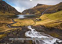 Spectacular beauty - Faroe Islands (Wall Calendar 2019 DIN A3 Landscape) - Produktdetailbild 6