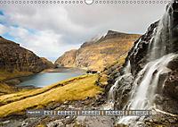 Spectacular beauty - Faroe Islands (Wall Calendar 2019 DIN A3 Landscape) - Produktdetailbild 8
