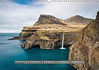 Spectacular beauty - Faroe Islands (Wall Calendar 2019 DIN A3 Landscape) - Produktdetailbild 11