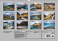 Spectacular beauty - Faroe Islands (Wall Calendar 2019 DIN A3 Landscape) - Produktdetailbild 13