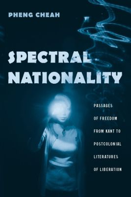 Spectral Nationality, Pheng Cheah