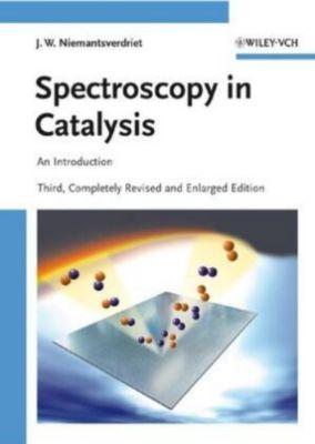 Spectroscopy in Catalysis, Johannes W. Niemantsverdriet