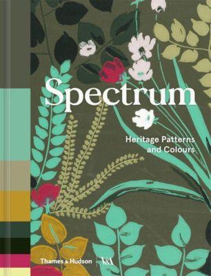 Spectrum, Ros Byam Shaw