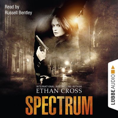 Spectrum (unabridged), Ethan Cross