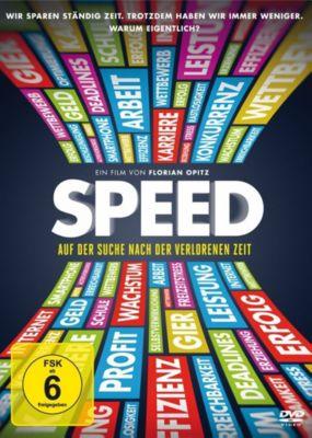 Speed - Auf der Suche nach der verlorenen Zeit, Florian Opitz