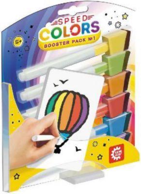 Speed Colors Booster Pack (Kinderspiel)