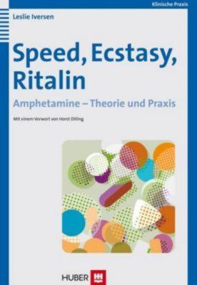Speed, Ecstasy, Ritalin, Leslie Iversen